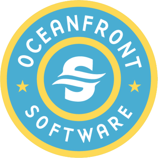 Oceanfront Software logo